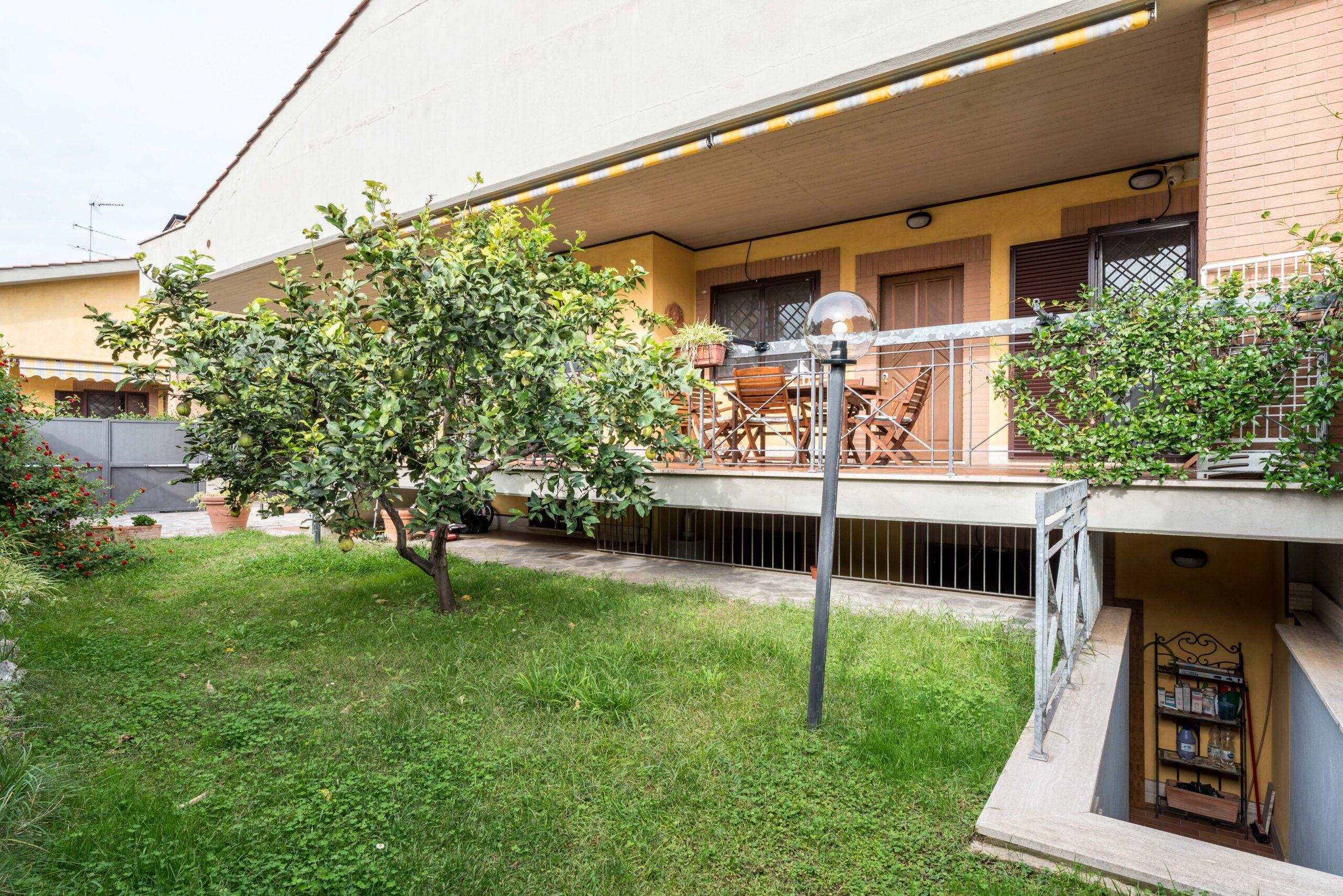Villa | categoria | Verso Casa